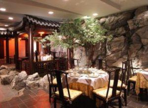 Рестораны китайской кухни в Москве